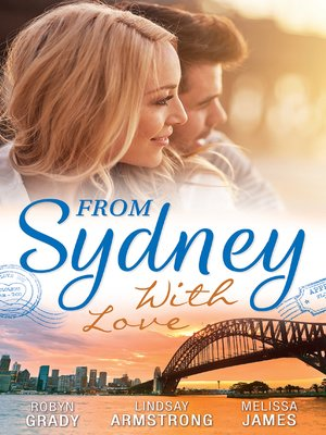 cover image of From Sydney With Love--3 Book Box Set