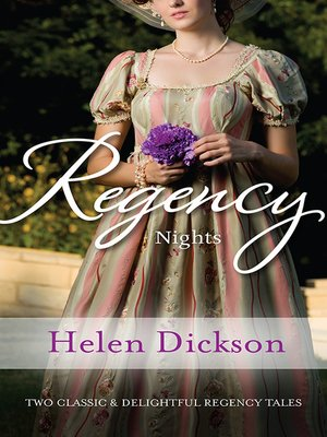cover image of Regency Nights/Traitor Or Temptress/One Reckless Night