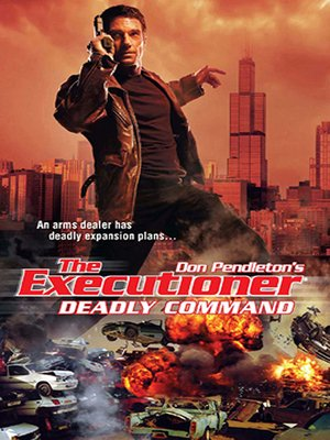cover image of Deadly Command