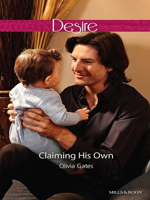 cover image of Claiming His Own