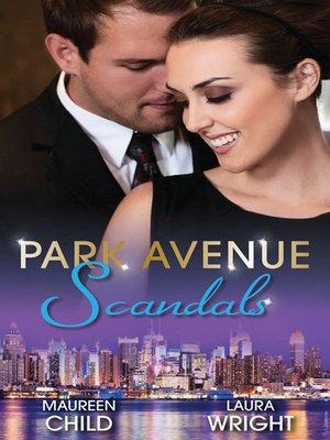 cover image of Park Avenue Scandals--2 Book Box Set, Volume 1