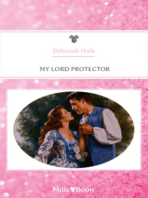 cover image of My Lord Protector