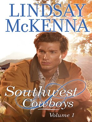 cover image of Southwest Cowboys