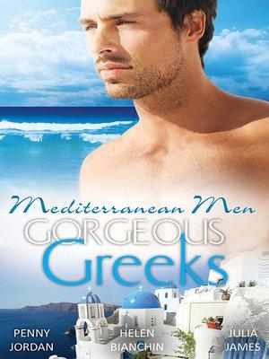 cover image of Mediterranean Men