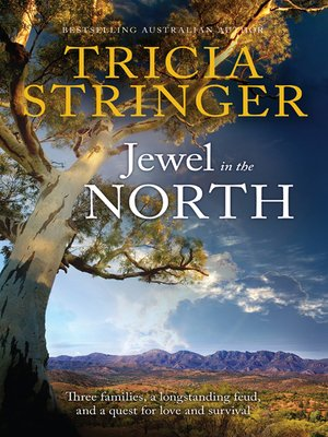 cover image of Jewel In the North