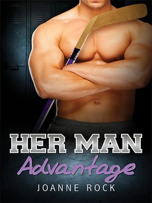 cover image of Her Man Advantage