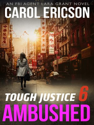 cover image of Ambushed (Part 6 Of 8)