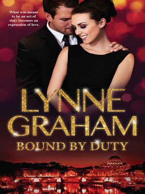 cover image of Bound by Duty