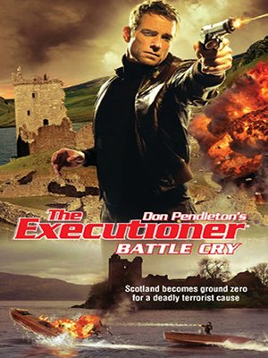 cover image of Battle Cry