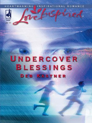 cover image of Undercover Blessings