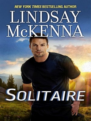 cover image of Solitaire