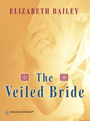 cover image of The Veiled Bride