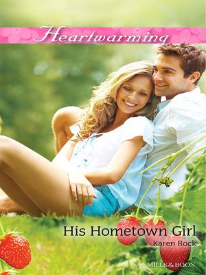 cover image of His Hometown Girl