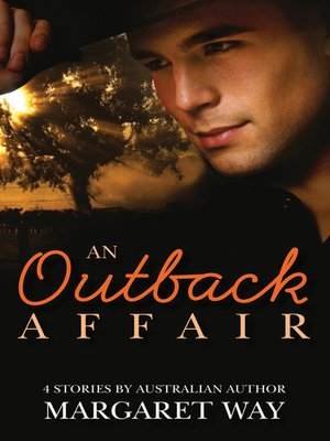 cover image of An Outback Affair--4 Book Box Set
