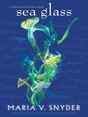 cover image of Sea Glass
