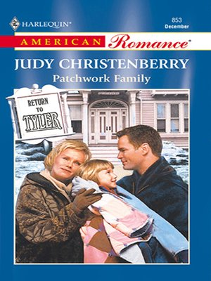 cover image of Patchwork Family