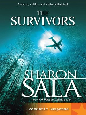 cover image of The Survivors