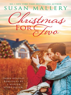 cover image of Christmas For Two--3 Book Box Set