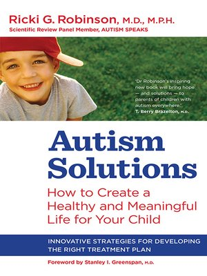 cover image of Autism Solutions