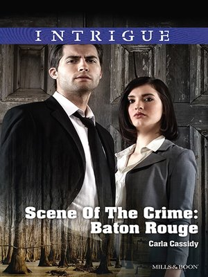 cover image of Scene of the Crime