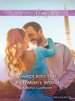 cover image of Swept Into the Rich Man's World