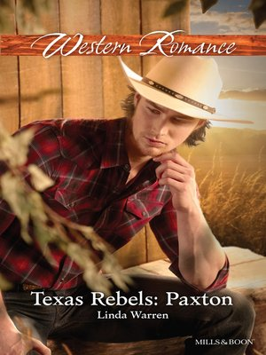 cover image of Paxton