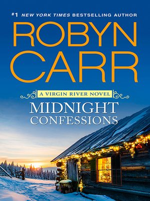 cover image of Midnight Confessions