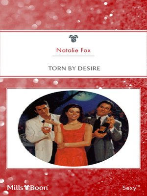 cover image of Torn by Desire