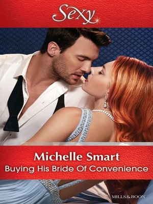 cover image of Buying His Bride of Convenience