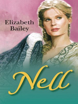 cover image of Nell