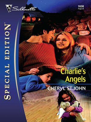 cover image of Charlie's Angels