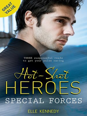 cover image of Hot Shot Heroes