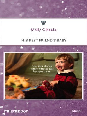 cover image of His Best Friend's Baby