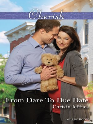 cover image of From Dare to Due Date