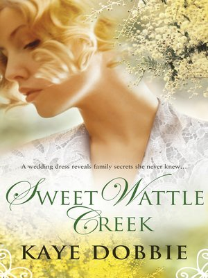cover image of Sweet Wattle Creek