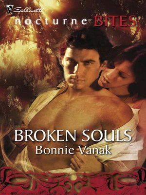 cover image of Broken Souls