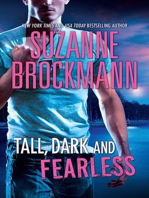 cover image of Tall, Dark and Fearless