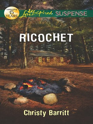 cover image of Ricochet