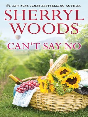 cover image of Can't Say No