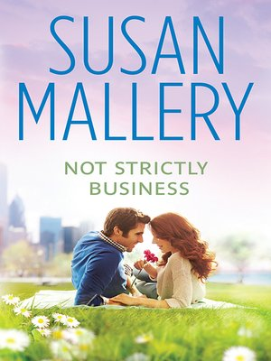cover image of Not Strictly Business--3 Book Box Set