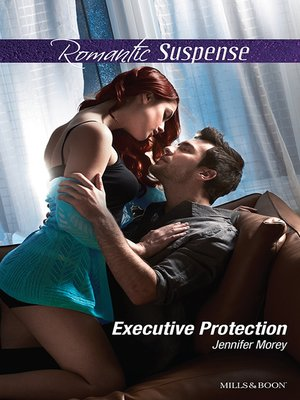 cover image of Executive Protection