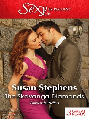 cover image of The Skavanga Diamonds/The Flaw In His Diamond/The Purest of Diamonds?/His Forbidden Diamond