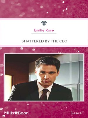 cover image of Shattered by the Ceo