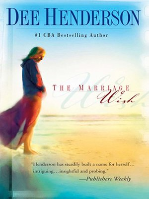 cover image of The Marriage Wish