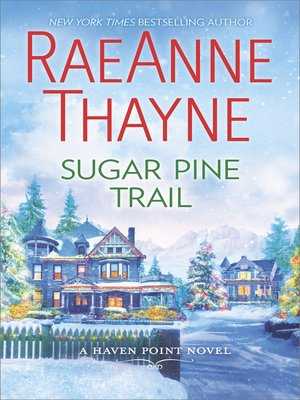 cover image of Sugar Pine Trail