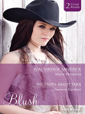 cover image of Real Vintage Maverick/The Truth About Tara
