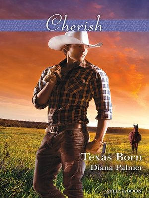 cover image of Texas Born