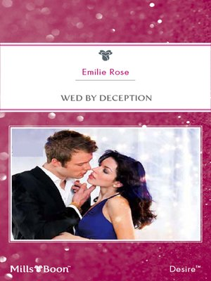 cover image of Wed by Deception