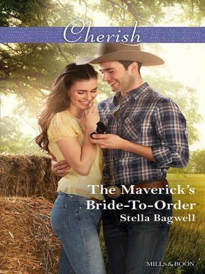 cover image of The Maverick's Bride-To-Order