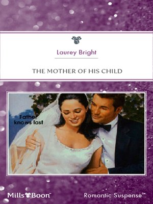 cover image of The Mother of His Child